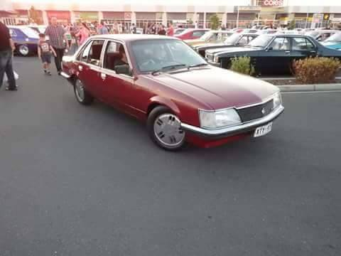 1981 VH SLE 308