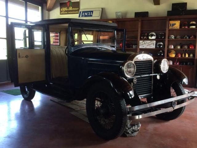 1925 Hudson Essex Super Six rare vintage automobile.