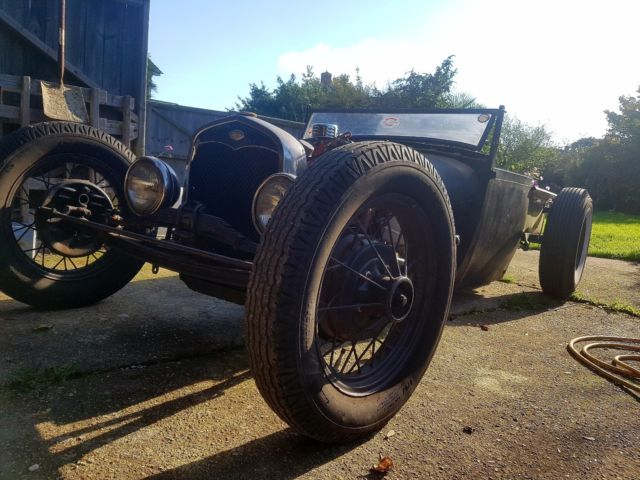 Ford Model A 1937 Roadster Pickup Ratrod