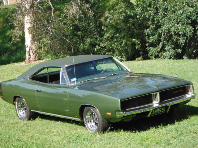 1969 dodge charger r t se 440 magnum numbers matching for sale. Cars Review. Best American Auto & Cars Review