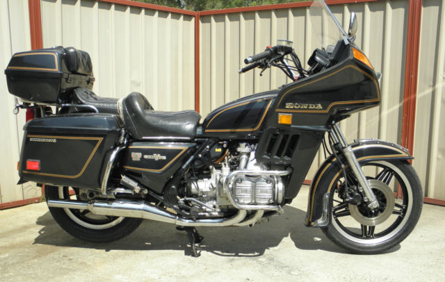 1980 honda goldwing gl1100 interstate specs