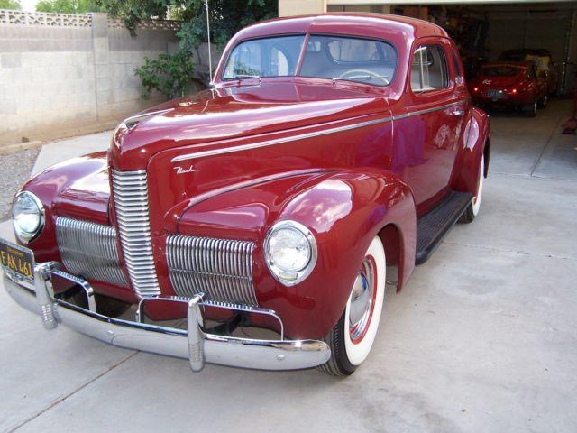 1940 Nash