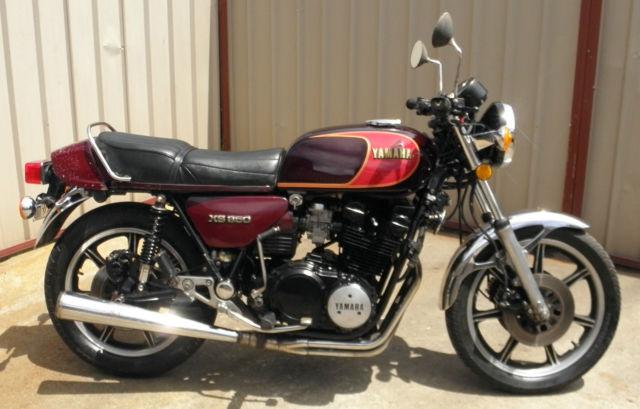Yamaha Motorcycles Uk Ebay