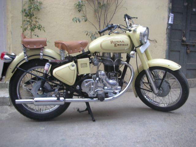 1975 Royal Enfield BULLET
