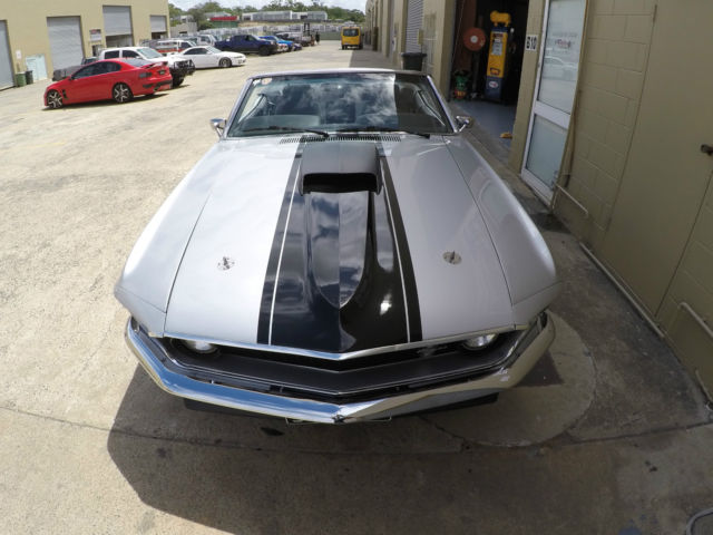 1969 FORD MUSTANG CONVERTIBLE Reduced reduced reduced reduced reduced reduced