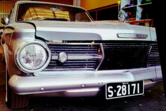 Valiant AP6 regal safari wagon V8, like dodge, holden, ford