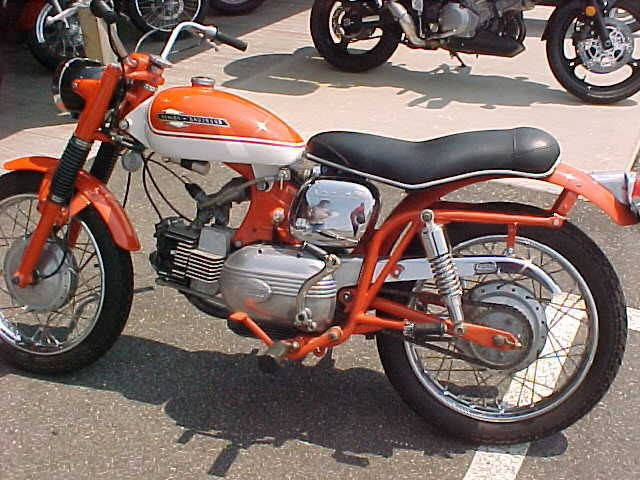 1965 Harley-Davidson Other