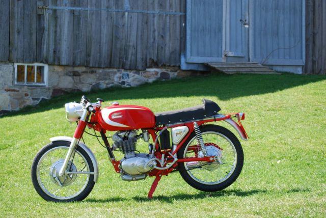 Ducati: Mach 1