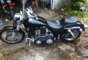 1990 Harley-Davidson FXR For Sale Hardeeville, South